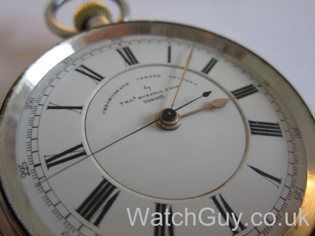 the watch guy serial numbers
