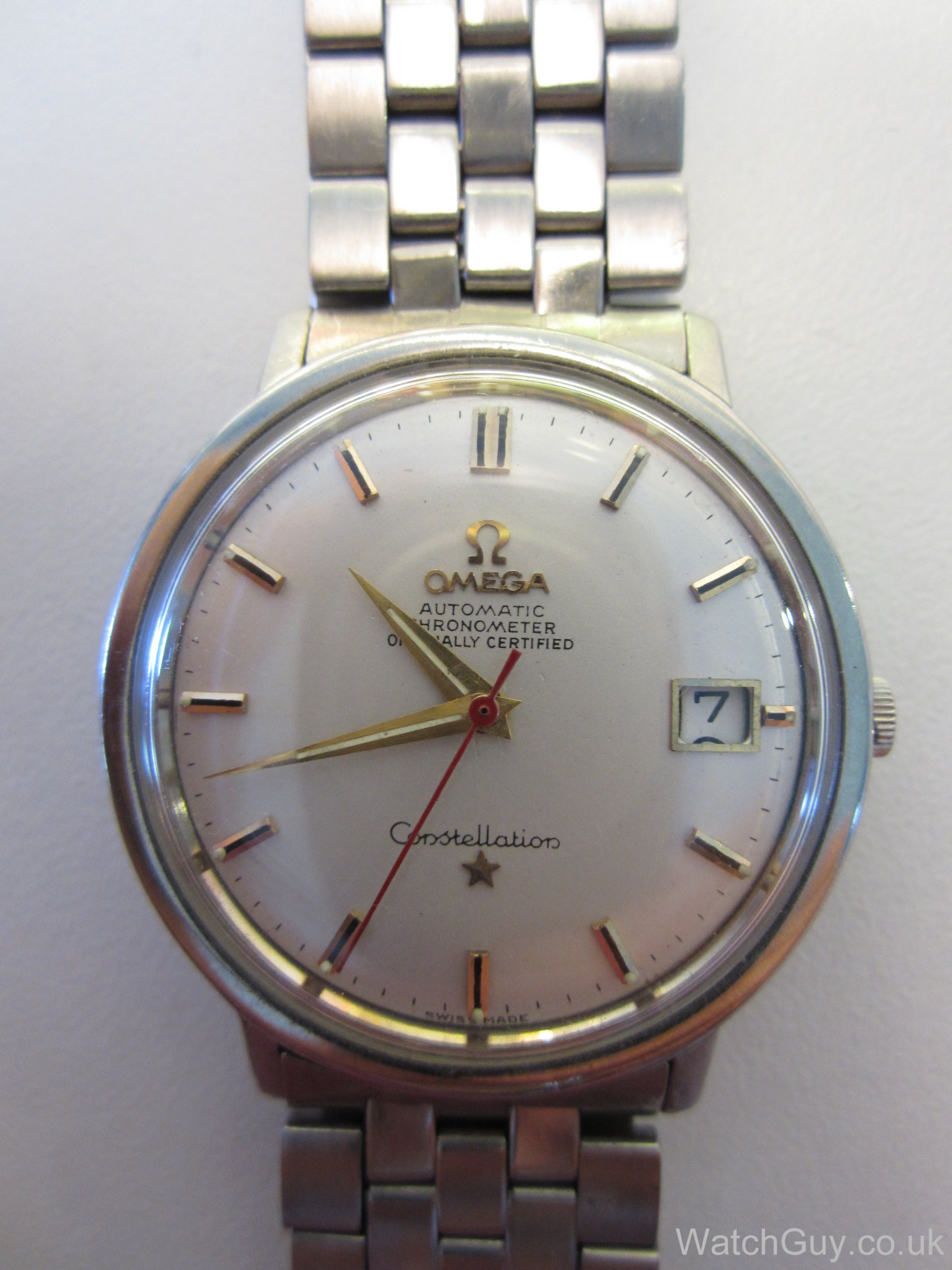 used payment watches white bornova aegean front
