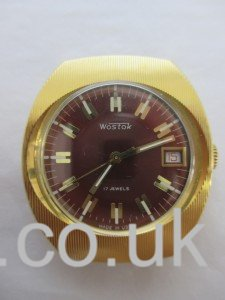 Wostok cal 2414 A SU